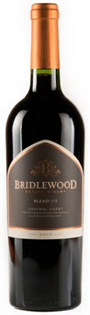 Bridlewood Estate Winery Blend 175 2012...